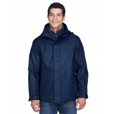 88130 Adult 3-in-1 Jacket - North End Jackets