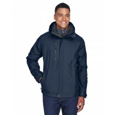88178 Men's Caprice 3-in-1 Jacket with Soft Shell Liner - North End Mens Jackets