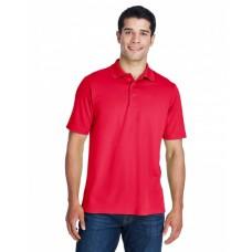 88181T Men's Tall Origin Performance Piqué Polo - Core 365 Mens Polo Shirts