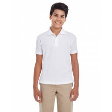 88181Y Youth Origin Performance Piqué Polo - Core 365 Polo Shirts