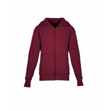 9103 Youth Zip Hoodie - Next Level Hooded Sweatshirts