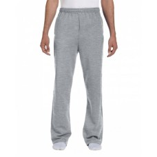 974MP Adult NuBlend® Open-Bottom Fleece Sweatpants - Jerzees Sweatpants