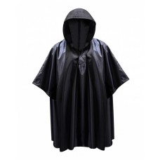 A001 Rain Warrior Performance Rain Poncho - Liberty Bags Rain Ponchos