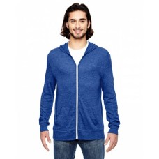 Unisex Eco-Jersey™ Zip Hoodie