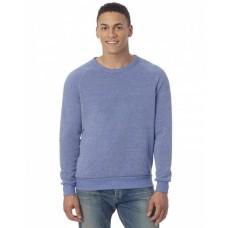 Unisex Champ Eco-Fleece Solid Sweatshirt