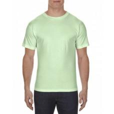 AL1301 Adult 6.0 oz., 100% Cotton T-Shirt - Alstyle Cotton T Shirts