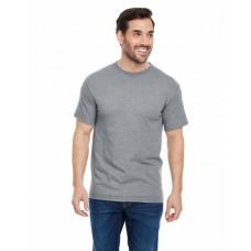 AL1701 Adult 5.5 oz., 100% Soft Spun Cotton T-Shirt - Alstyle Cotton T Shirts