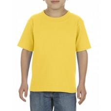 AL3380 Toddler 6.0 oz., 100% Cotton T-Shirt - Alstyle T Shirts