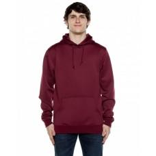 ALR801 Unisex 9 oz. Polyester Air Layer Tech Pullover Hooded Sweatshirt - Beimar Drop Ship Hooded Sweatshirts