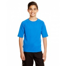 B4150 Youth Rash Guard T-Shirt - Burnside T Shirts