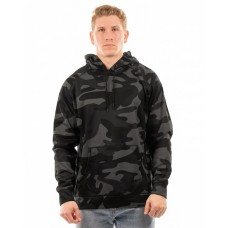 B8670 Men's Go Anywhere Performance Fleece Pullover - Burnside Pullover Sweatshirts