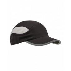 BA503 Mesh Runner Cap - Big Accessories Caps