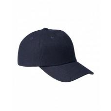 Big Accessories BA528 Caps - Wool Baseball Cap