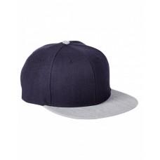 Big Accessories BA539 Caps - Flat Bill Sport Cap