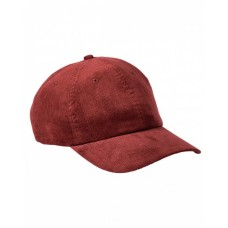 Big Accessories BA703 Caps - Corduroy Cap
