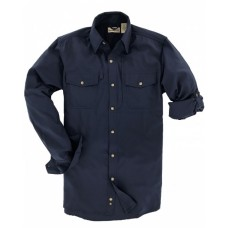 BP7017T Men's Tall Expedition Travel Long-Sleeve Shirt - Backpacker Mens Woven Shirts