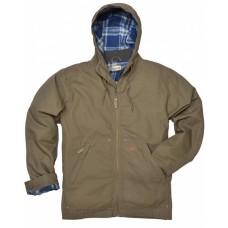 BP7020 Men's Hooded Navigator Jacket - Backpacker Mens Jackets