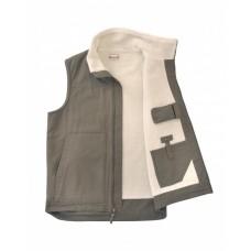 BP7026 Men's Conceal Carry Vest - Backpacker Mens Vests