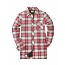 BP7031 Ladies' Outrider Jace Shirt - Backpacker Women Woven Shirts