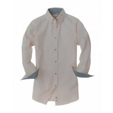BP7037 Ladies' Wayfarer Rip Stop Long-Sleeve Shirt - Backpacker Women Woven Shirts