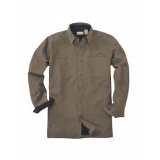 BP7043 Men's Great Outdoors Long-Sleeve Jac Shirt - Backpacker Mens Woven Shirts
