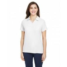 CE112W Ladies' Fusion ChromaSoft™ Pique Polo - Core 365 Women Polo Shirts