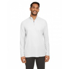CE405 Men's Fusion ChromaSoft™ Pique Quarter-Zip - Core 365 Mens Sweatshirts