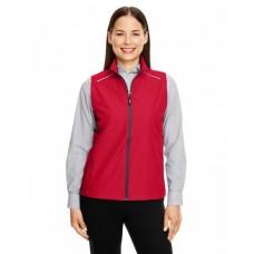 CE703W Ladies' Techno Lite Unlined Vest - Core 365 Womens Vests