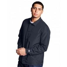 Men's Coach's Jacket