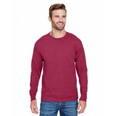 Adult Long-Sleeve Ringspun T-Shirt