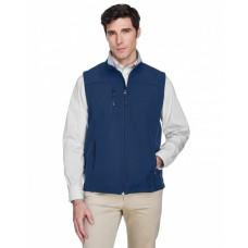 D996 Men's SoftShell Vest - Devon & Jones Mens Vests