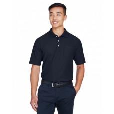 DG150P Men's DRYTEC20™ Performance Pocket Polo - Devon & Jones Mens Polo Shirts