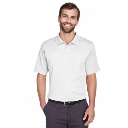 DG200 Men's Pima-Tech™ Jet Piqué Polo - Devon & Jones Mens Polo Shirts