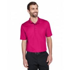 DG20 CrownLux Performance™ Men's Plaited Polo - Devon & Jones Mens Polo Shirts