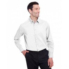 DG542 Men's CrownLux Performance™ Stretch Shirt - Devon & Jones Mens Woven Shirts
