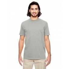 EC1000 Men's 100% Organic Cotton Classic Short-Sleeve T-Shirt - econscious Mens T Shirts