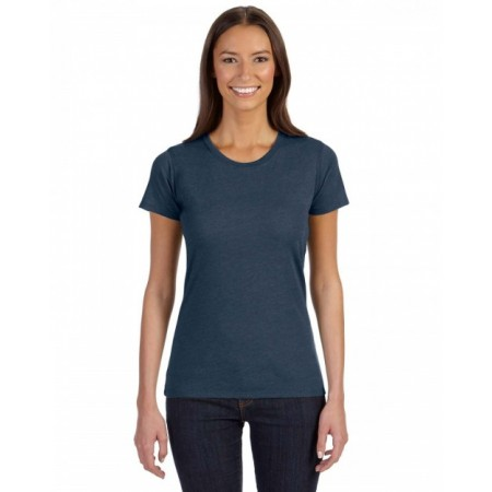 EC3800 Ladies' Blended Eco T-Shirt - econscious Womens T Shirts