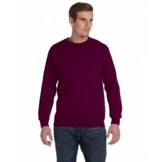 G120 Adult DryBlend® Adult 50/50 Fleece Crew - Gildan Fleece Shirts