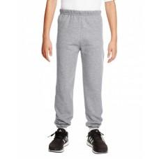 G182B Youth Heavy Blend™  50/50 Sweatpants - Gildan Sweatpants