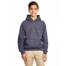 G185B Youth Heavy Blend™ 50/50 Hooded Sweatshirt - Gildan Hooded Sweatshirts