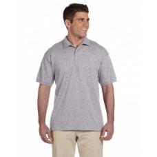 G280 Adult Ultra Cotton® Adult  Jersey Polo - Gildan Polo Shirts