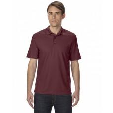 G458 Adult Performance® 5.6 oz. Double Piqué Polo - Gildan Polo Shirts