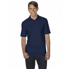 G728 Adult 6 oz. Double Piqué Polo - Gildan Polo Shirts
