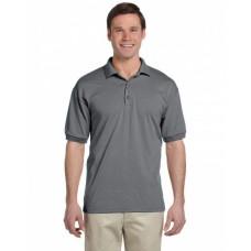 G880 Adult 50/50 Jersey Polo - Gildan Polo Shirts