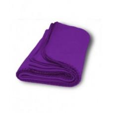 LB8711 Value Fleece Blanket - Alpine Fleece Blankets