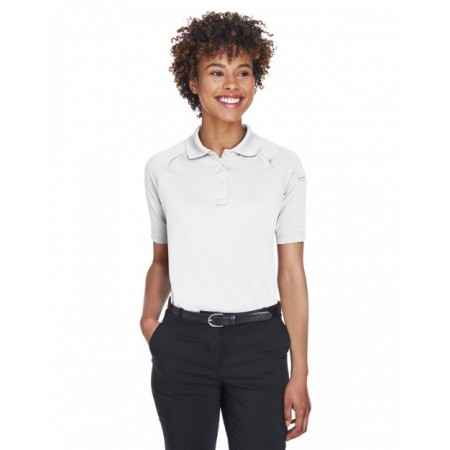 M211W Ladies' Advantage Snag Protection Plus Tactical Polo - Harriton Women Polo Shirts