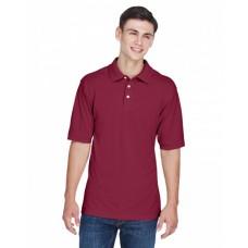 M265 Men's 5.6 oz. Easy Blend™ Polo - Harriton Mens Polo Shirts