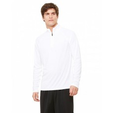M3006 Unisex Quarter-Zip Lightweight Pullover - All Sport Shirts