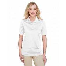 M348W Ladies' Advantage Snag Protection Plus IL Polo - Harriton Women Polo Shirts