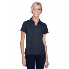 M353W Ladies' Double Mesh Polo - Harriton Women Polo Shirts